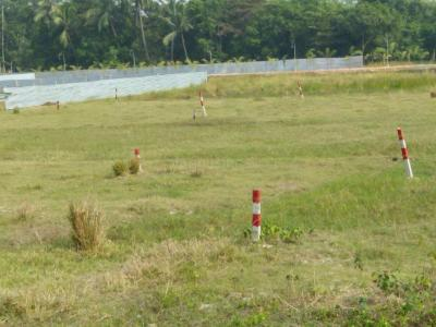 Gallery Cover Image of  Sq.ft Residential Plot for buy in Rasapunja for 350000