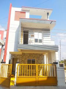 Gallery Cover Image of 1650 Sq.ft 3 BHK Independent House for buy in Nanmangalam for 8800000