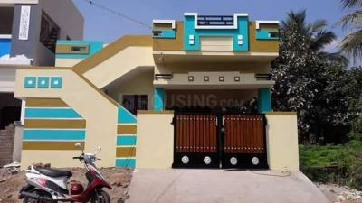 Gallery Cover Image of 1200 Sq.ft 2 BHK Independent House for buy in Thirunindravur for 3400000