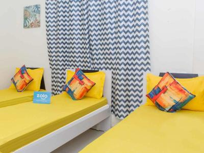 Bedroom Image of Zolo Godsway in Nigdi