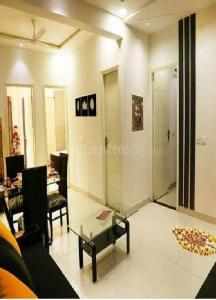Gallery Cover Image of 1675 Sq.ft 3 BHK Apartment for buy in Pushpanjali Seasons, Dayal Bagh for 5000000