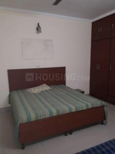 Gallery Cover Image of 1350 Sq.ft 2 BHK Apartment for rent in DDA Mig Flats Sarita Vihar, Sarita Vihar for 22000