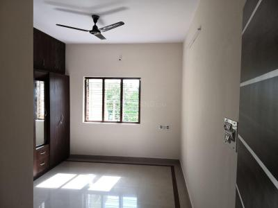 Gallery Cover Image of 620 Sq.ft 1 BHK Independent House for rent in Battarahalli for 8000