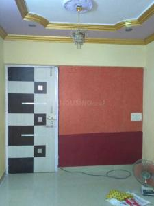 Gallery Cover Image of 540 Sq.ft 1 BHK Apartment for buy in Dhuri Campus, Vasai West for 3300000