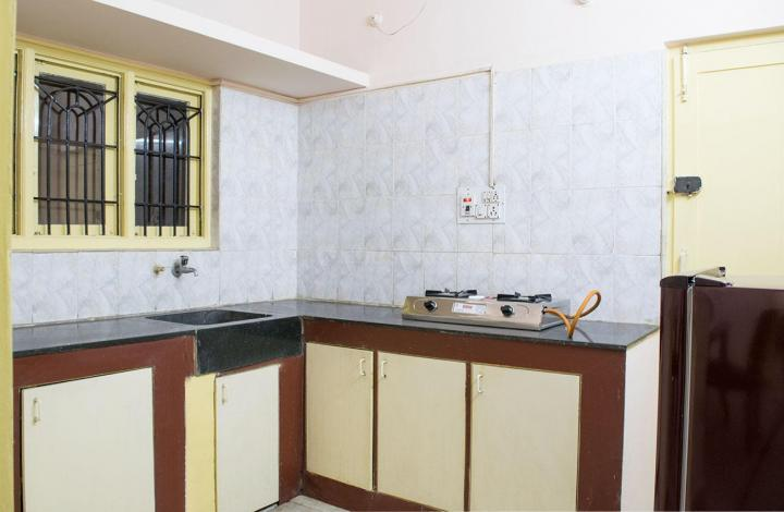 Kitchen Image of PG 4642591 Hbr Layout in HBR Layout