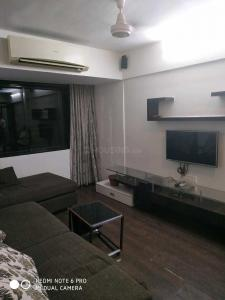 Gallery Cover Image of 650 Sq.ft 1 BHK Apartment for rent in Andheri East for 45000