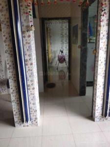 Gallery Cover Image of 350 Sq.ft 1 RK Apartment for rent in Achole Gurukul, Nalasopara East for 5500