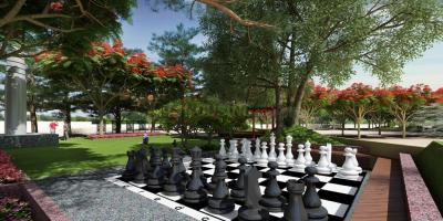 600 Sq.ft Residential Plot for Sale in Palakhedi, Indore