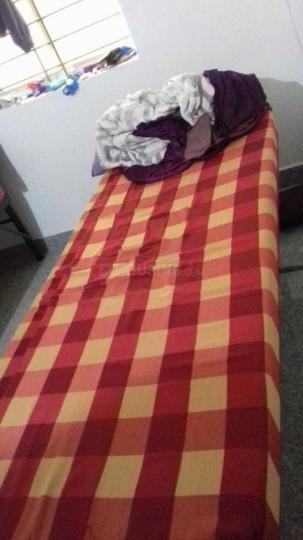 मुन्नेकोल्लाल में श्री लक्ष्मी पीजी में बेडरूम की तस्वीर