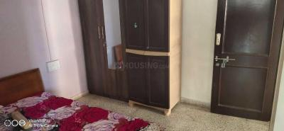 Gallery Cover Image of 990 Sq.ft 2 BHK Apartment for rent in Vastrapur for 16500