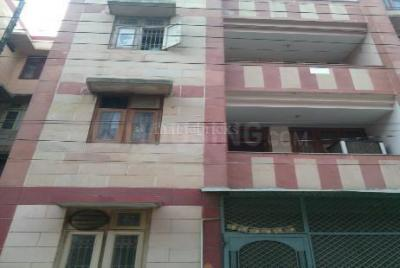 Gallery Cover Image of 1200 Sq.ft 2 BHK Apartment for buy in Shantam Sundaram, Vasundhara for 6000000