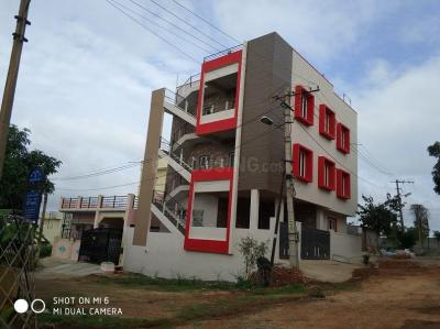 Gallery Cover Image of 1300 Sq.ft 2 BHK Independent Floor for rent in Sunkadakatte for 10000
