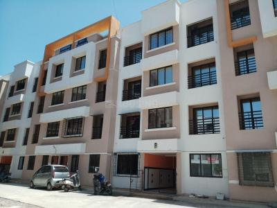 Gallery Cover Image of 650 Sq.ft 1 BHK Apartment for buy in Tembhode for 2000000