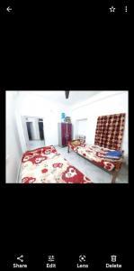 Bedroom Image of Bishal PG Girls A Boys in Salt Lake City