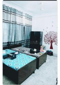 Bedroom Image of Reeta Dubey P G in Sector 41