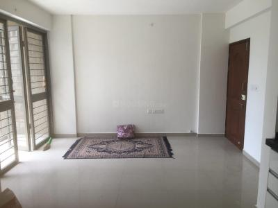 Gallery Cover Image of 555 Sq.ft 1 BHK Apartment for rent in Bhukum for 10000