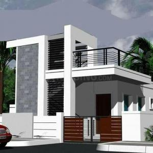 Gallery Cover Image of 1100 Sq.ft 2 BHK Independent House for buy in Guduvancheri for 5700000