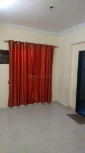 Gallery Cover Image of 600 Sq.ft 1 BHK Apartment for rent in Seawoods for 17400