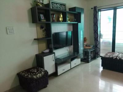 Gallery Cover Image of 925 Sq.ft 2 BHK Independent Floor for buy in Kondhwa for 4850000