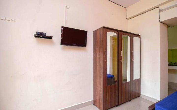 थोरैपक्कम में ब्रीज के बेडरूम की तस्वीर