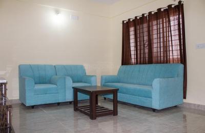 Living Room Image of 404 Global Meadows in RR Nagar