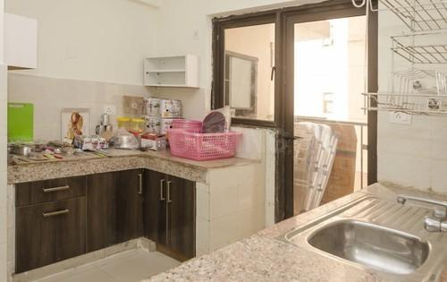 Kitchen Image of Naveen Nest 137 in Sector 4