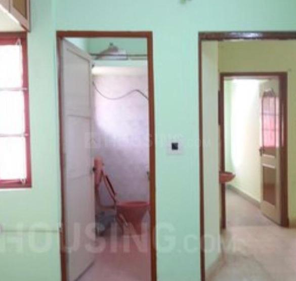 Living Room Image of 700 Sq.ft 2 BHK Apartment for rent in Uttarahalli Hobli for 11000