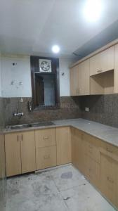 Gallery Cover Image of 900 Sq.ft 2 BHK Apartment for buy in Silver Oakwood Apartment, Mehrauli for 5490000