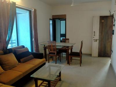 Gallery Cover Image of 1000 Sq.ft 2 BHK Apartment for rent in Ghansoli for 29000