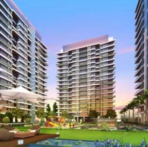 Gallery Cover Image of 1045 Sq.ft 2 BHK Apartment for buy in Unique Estate Mumbai, Mira Road West for 9395000