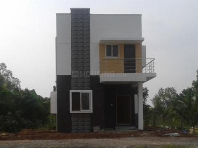 Gallery Cover Image of 2200 Sq.ft 3 BHK Independent House for buy in Ashok Nagar for 4500000