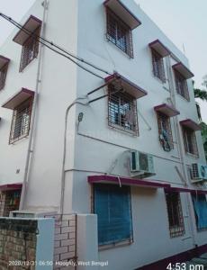 Gallery Cover Image of 450 Sq.ft 1 BHK Apartment for rent in Solaris City Serampore, Serampore for 4200