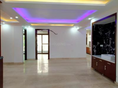 Gallery Cover Image of 1310 Sq.ft 3 BHK Independent Floor for buy in Ashok Vihar Phase II for 4100000