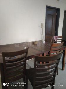 Dining Area Image of Raheja Hight in Malad East