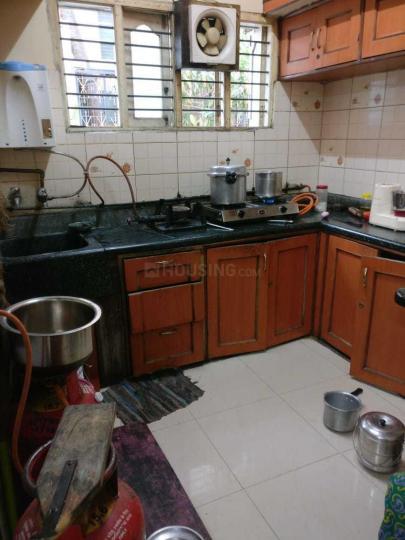 Kitchen Image of Bhagavathi PG in Malleswaram