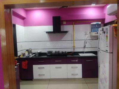 Gallery Cover Image of 1985 Sq.ft 3 BHK Apartment for rent in Bopal for 41500