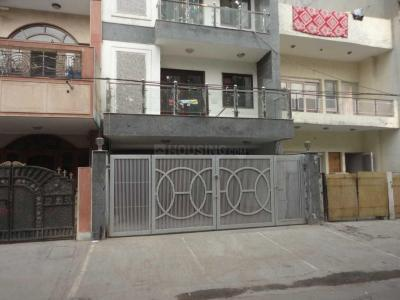 Gallery Cover Image of 1440 Sq.ft 3 BHK Independent House for buy in East Of Kailash for 80000000