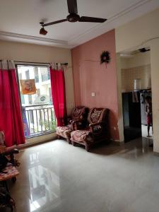 Gallery Cover Image of 575 Sq.ft 1 BHK Apartment for rent in Vasai East for 7500