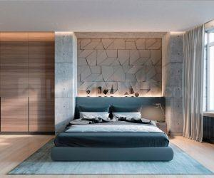 Gallery Cover Image of 1100 Sq.ft 2 BHK Apartment for buy in Frazer Town for 3600000