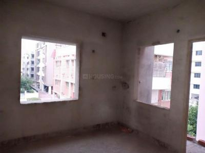 Gallery Cover Image of 521 Sq.ft 1 BHK Apartment for buy in New Town for 2344000