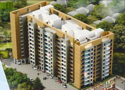 Gallery Cover Image of 490 Sq.ft 1 RK Apartment for buy in Dombivli East for 2184000
