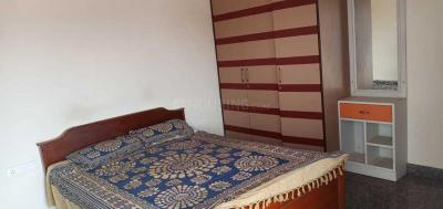 Gallery Cover Image of 334 Sq.ft 1 RK Independent Floor for rent in New Thippasandra for 10000