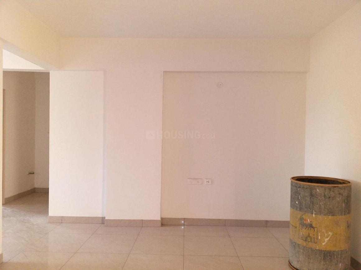 Living Room Image of 1230 Sq.ft 2 BHK Apartment for buy in Akshayanagar for 5700000