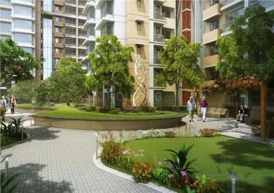 Gallery Cover Image of 825 Sq.ft 2 BHK Apartment for rent in Panvel for 9000