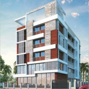 Gallery Cover Image of 1521 Sq.ft 3 BHK Apartment for buy in Kalighat for 16731000