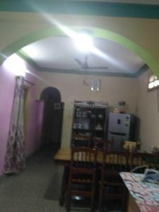 Gallery Cover Image of 1250 Sq.ft 2 BHK Independent Floor for rent in Benson Town for 5000