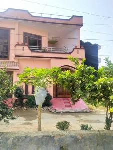Gallery Cover Image of 758 Sq.ft 2 BHK Independent House for buy in Kanker Khera for 3100000