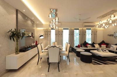 Gallery Cover Image of 2106 Sq.ft 3 BHK Apartment for buy in Green Field Colony for 15800000