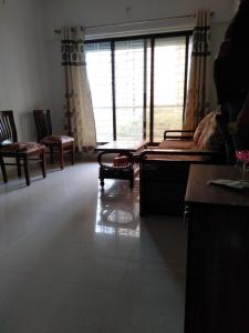 Gallery Cover Image of 750 Sq.ft 1 BHK Apartment for rent in Thane West for 20500