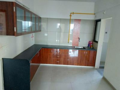 Gallery Cover Image of 1270 Sq.ft 2 BHK Apartment for buy in Siddhi Aarohi Elysium, Bopal for 5500000